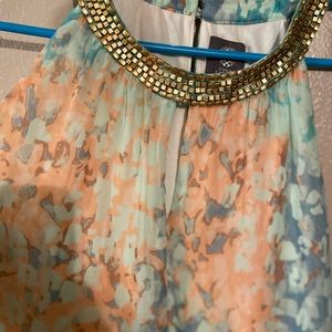 Vince Camino spring dress size 12.